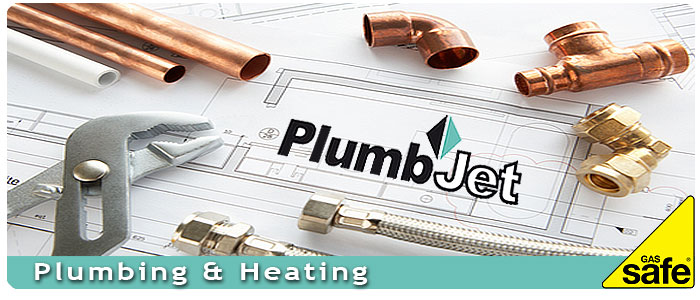 Plumbing Services in North London