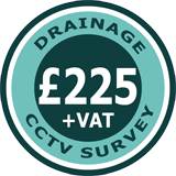 CCTV Surveys for drains
