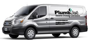 PlumbJet Drain Repairs