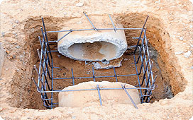 Drain Excavation & Digging Services