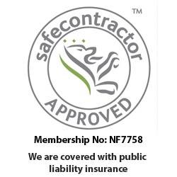 Safe Contractor Membership