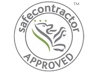 Safe Contractor approved drain contractors