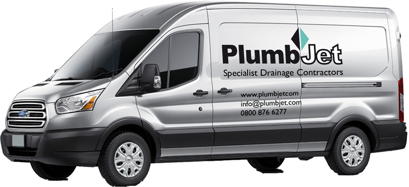 PlumbJet - blocked drains London, Fixed fee £80, drain cleaning