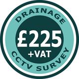 Drainage CCTV survey